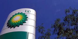 BP Tower